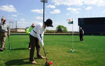 groundgolf